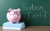 qualifying for in-state tuition
