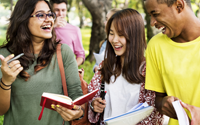 tips for first generation college students