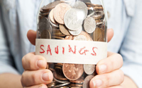 money-saving secrets for young adults