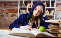 ways to study smarter, not harder