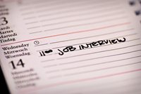 sample questions for a job interview