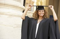 ways to use your graduation money wisely
