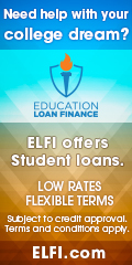 Education Loan Finance