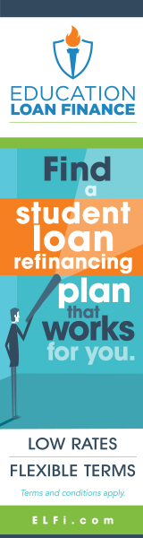 Find a student loan refinancing plan that works for you.